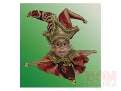 Фигурка Мини-Клоун, 15 см.